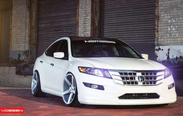 Тюнинг-пакет VOSSEN WHEELS v.1 Honda Crosstour