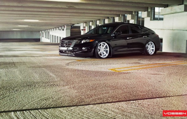 Тюнинг-пакет VOSSEN WHEELS v.2 Honda Crosstour
