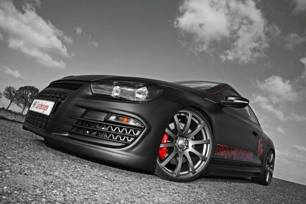 Тюнинг-пакет MR CAR Design Black Rocco VW Scirocco