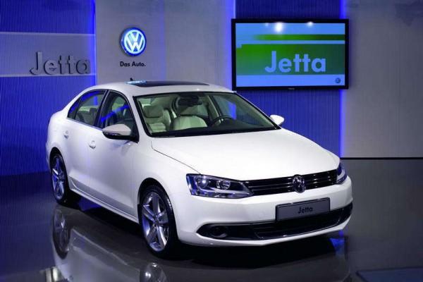 Рестайлинг-пакет VW Jetta 6 R