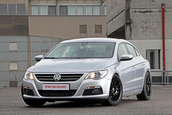 Тюнинг-пакет MR CAR Design VW Passat CC