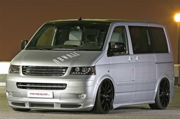 Тюнинг-пакет MR CAR Design VW Transporter T5 /2003-2010/