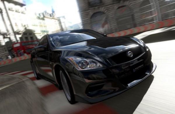 Тюнинг-пакет ZELE Infiniti G25 / G35 / G37 Cabrio/Coupe /2007-2013/