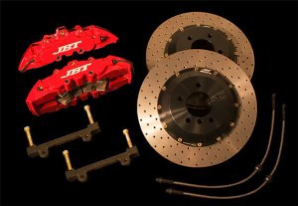 Комплект тормозной системы JBT