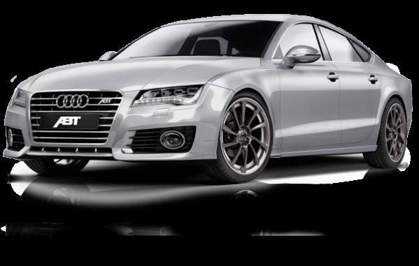 Тюнинг-пакет ABT Audi A7 Sportback 2010
