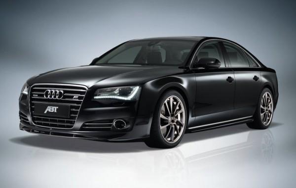 Тюнинг-пакет ABT Audi A8 /2010-2013/