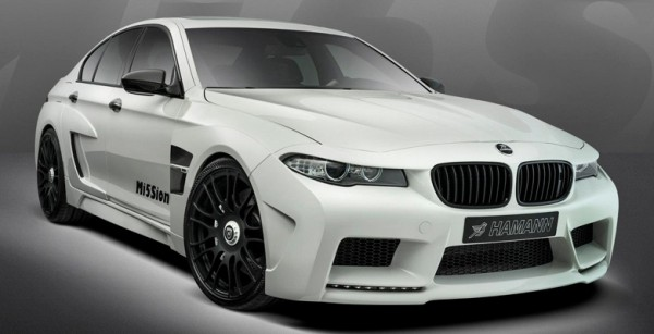 HAMANN Wide Body