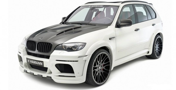 HAMANN Flash M