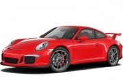 911 GT3 (991)