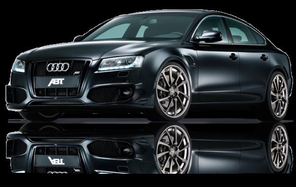 Тюнинг-пакет ABT Audi A5 Sportback (8Т) /2009-2011/