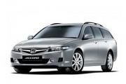 Honda Accord 7 Wagon /2002-2008/