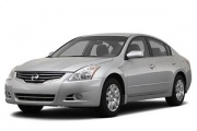 Nissan Altima /2006-2012/