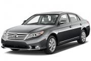 Toyota Avalon /2005-2012/
