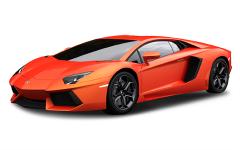 Aventador coupe