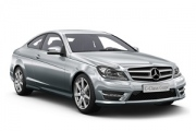 C-Class Coupe (C204)