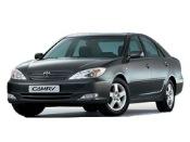 Toyota Camry /2001-2006/