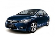 Honda Civic 4D /2006-2011/