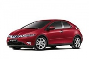 Honda Civic 5D /2006-2011/