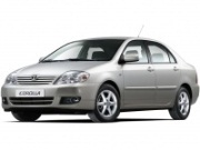 Toyota Corolla /2000-2006/