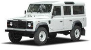 Land Rover Defender 90 / 110 / 130