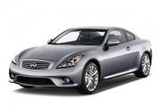 Infiniti G25 / G35 / G37 Coupe /2007-2013/