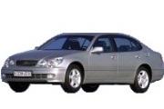 Lexus GS /1997-2004/