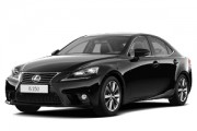 Lexus IS / IS-F 2013