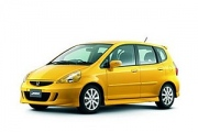 Honda Jazz /2001-2007/