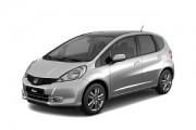 Honda Jazz /2007-2013/
