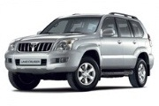 Toyota Land Cruiser Prado 120 /2002-2009/