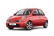 Nissan Micra /2002-2010/