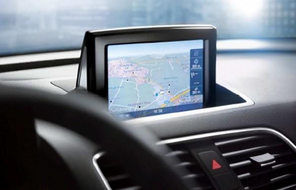 Оригинальная навигационная система MMI 3G Naviganion Plus