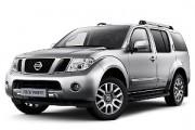 Nissan Pathfinder /2005-2012/
