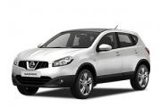 Nissan Qashqai /2006-2013/