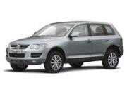 VW Touareg 1 /2002-2010/